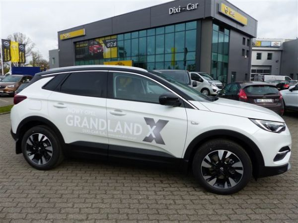 GRANDLAND X INNOVATION 1.6D 120KM AT6