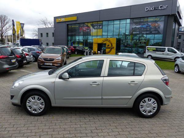 Opel Astra III 1.8 16v 140KM Automat Niski Przebieg