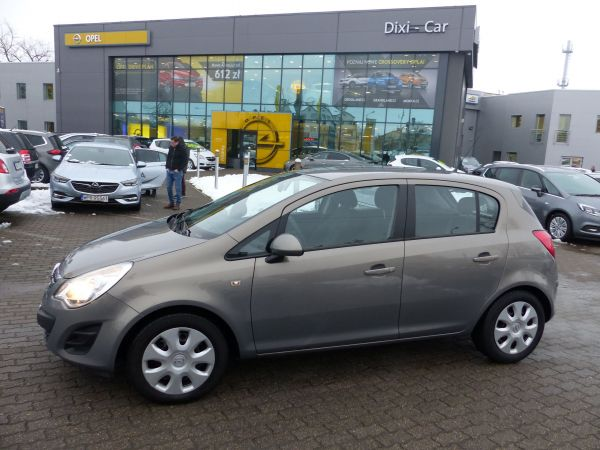 Opel Corsa D 1.3 CDTI Niski Przebieg Serwis ASO
