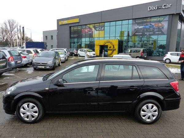 Opel Astra III 1,6 16V kombi Klima Auto Xenon