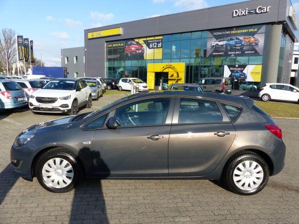 Opel Astra IV 1,6 16V 115KM, Enjoy, Salon Polska, Vat23%