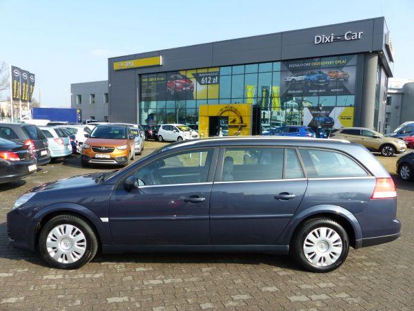 Opel Vectra C 1,9 CDTI 120KM, Kombi, 2006r, Nowy rozrząd i koło dwumas