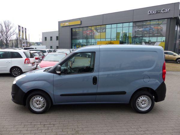 Opel Combo Van L1H1 1.6 cdti Salon Polska VAT23%