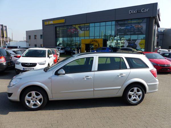 Opel Astra III kombi 1.4 16v Niski Przebieg Serwis ASO