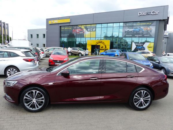 INSIGNIA GS 2.0 170KM DIESEL/AT8