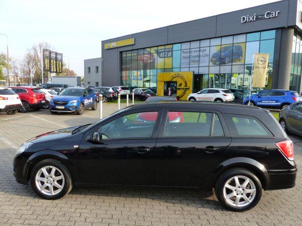 Opel Astra III kombi 1.6 16v Serwis ASO Gwarancja