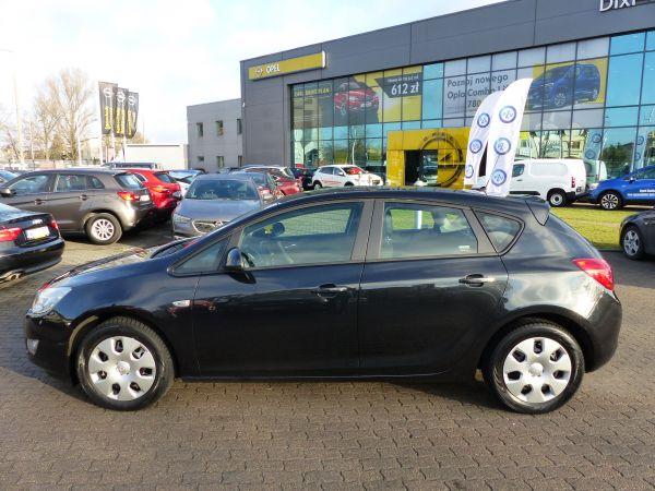 Opel Astra IV 1.6 16v Salon Polska Bezwypadkowa Serwis ASO