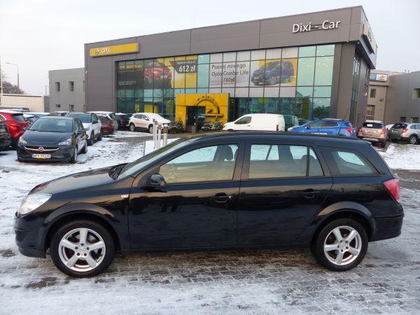 Opel Astra III kombi 1.4 16v Nowy Rozrząd serwis ASO Gwarancja