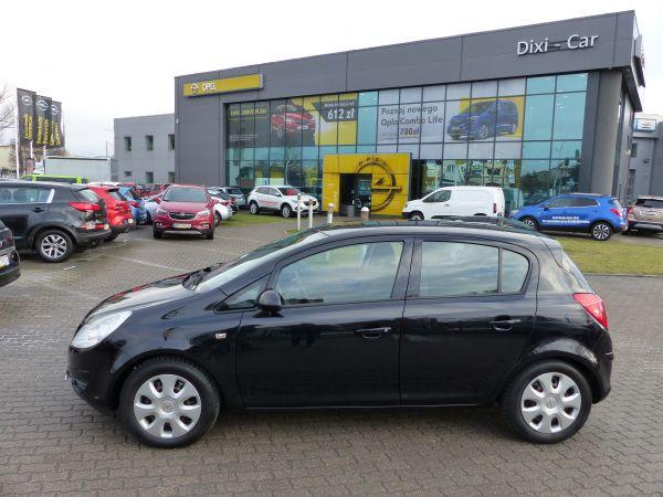 Opel Corsa D 1.2 16v Niski Przebieg Salon Polska Gwarancja