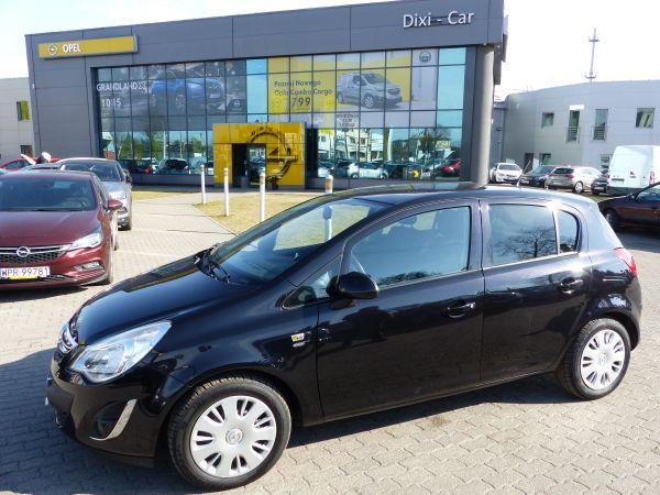 Opel Corsa D 1.2 16v Niski Przebieg Serwis ASO Gwarancja