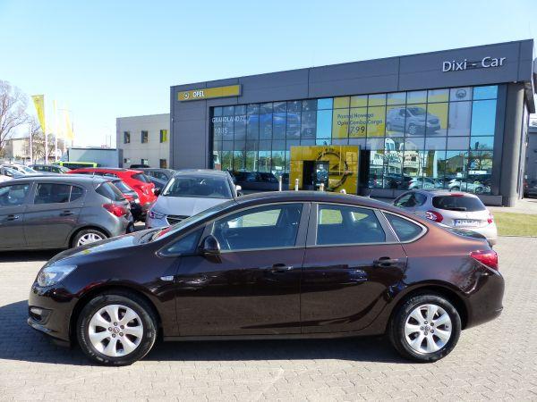 Opel Astra IV 1,6 16V 115KM, Active, Salon Polska, Vat23%