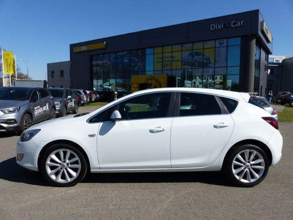 Opel Astra IV 2.0 cdti 160KM Cosmo WSZYSTKO NOWE !!