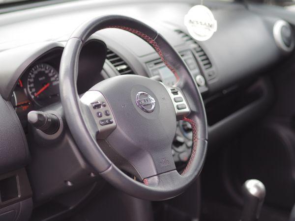 Nissan Note 1.4 90KM pierwszy właściciel