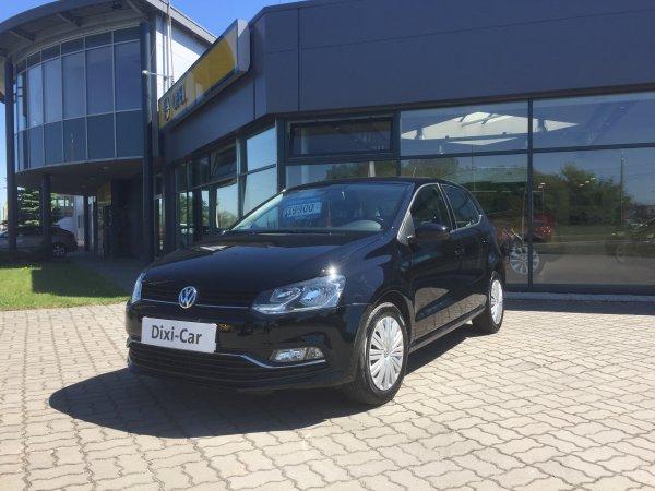 Volkswagen Polo Comfortline 1,2TSI