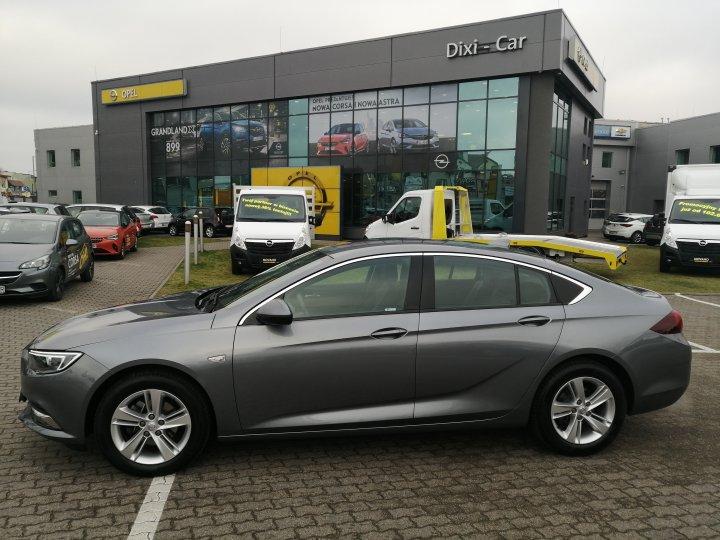 Opel Insignia B Innovation 1,5 benzyna 140KM WYPRZEDAŻ