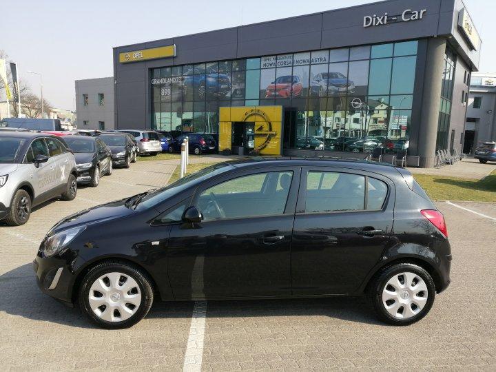 Opel Corsa D 1.2 16v 85KM ENJOY  Gwarancja
