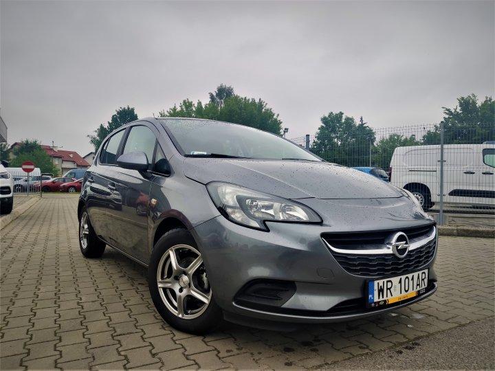 Opel Corsa 1.4 75KM