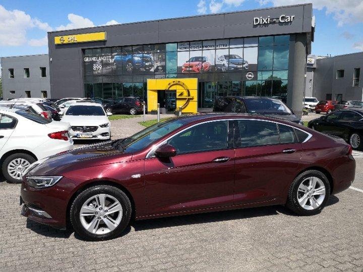 Opel Insignia B GS 1,5 benzyna 165KM, Automat, Intellilux, Salon, Vat23%
