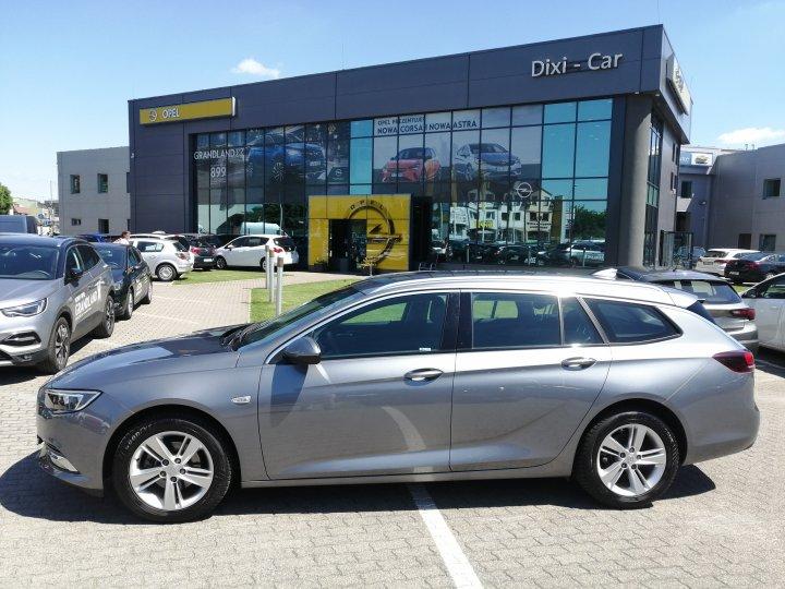 Opel Insignia 1.5 Innovation Salon Polska Gwarancja Fabryczna Vat23%