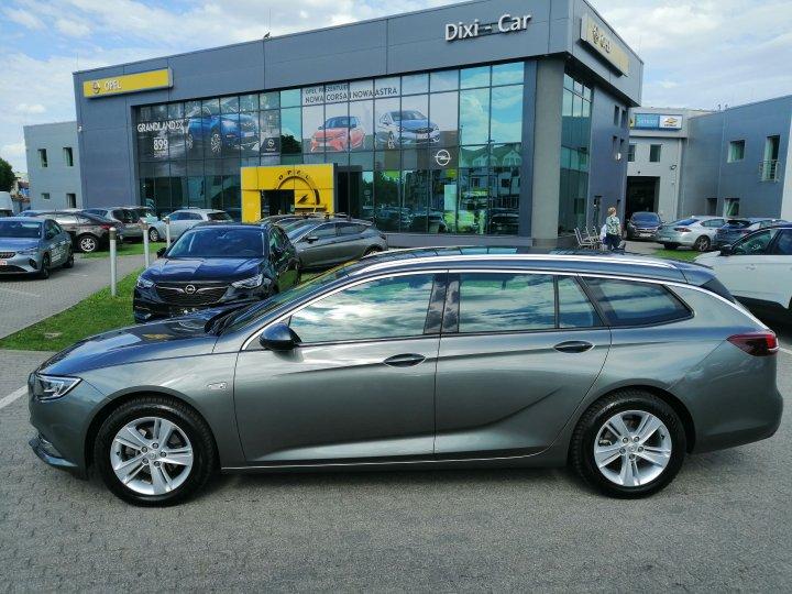 Opel Insignia Kombi B ELITE Automat 1,5 benzyna 165KM, Vat23% WYPRZEDAŻ