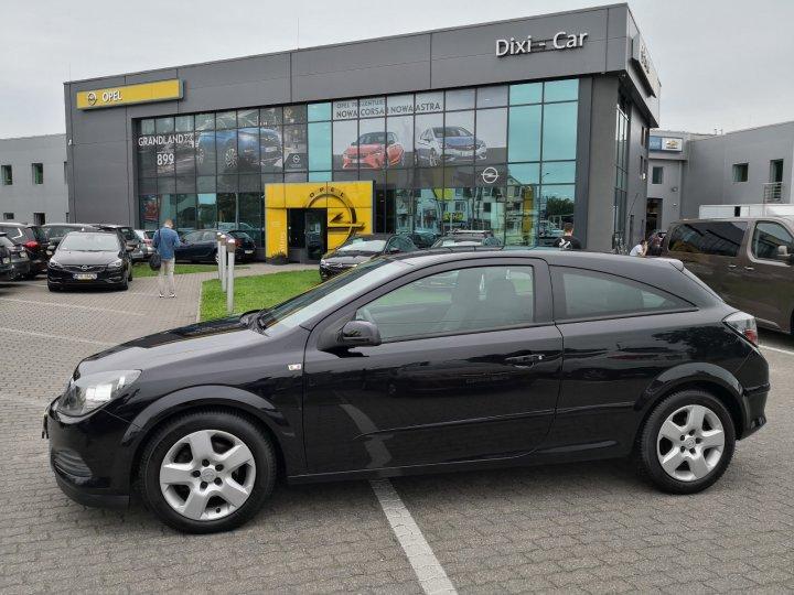 Opel Astra III GTC 1.4 16v