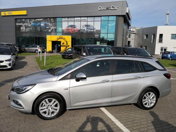 Opel Astra V 1,0 105KM, Enjoy+Business+Zimowy, Vat23%