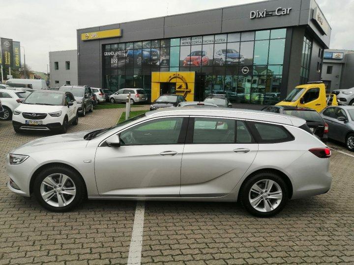 Opel Insignia SPORTS TOURER Automat Roczne Auto Salon Polska Gwarancja Fabryczna