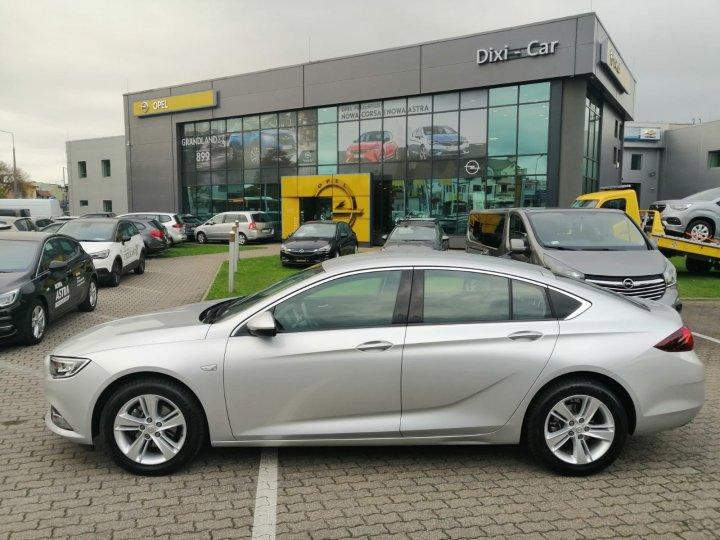 Opel Insignia 1.5 Roczne Auto Salon Polska Gwarancja Fabryczna Vat23%