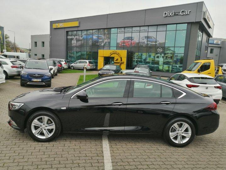 Opel Insignia 1.5 Turbo  Salon Polska Serwis ASO Gwarancja AUTOMAT