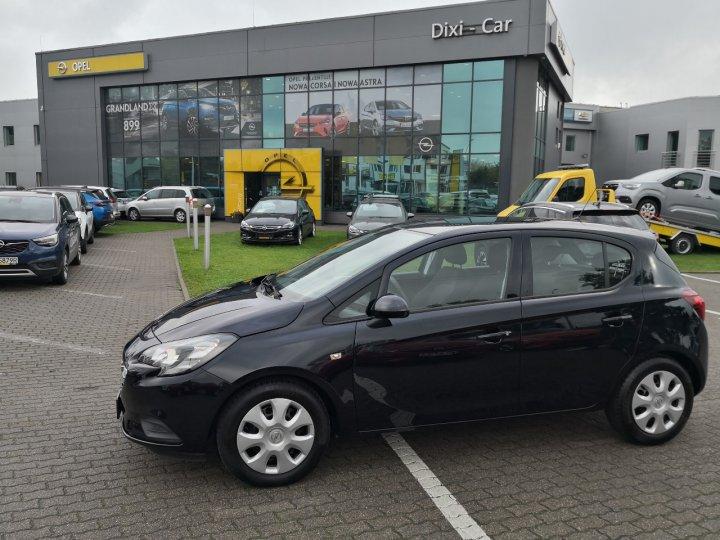 Opel Corsa E 1,4 90KM, Salon Polska