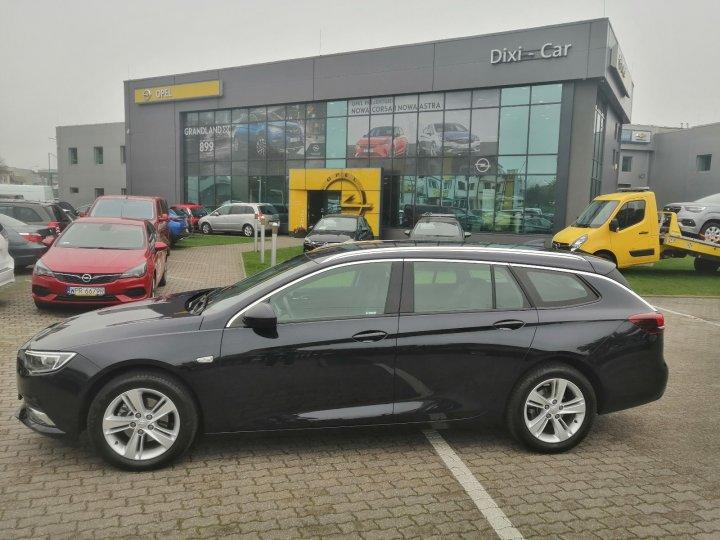 Opel Insignia B Sports Tourer 1,5 Turbo benzyna 140KM, Innovation, Vat23%