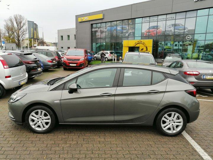 Opel Astra V 1,4 125KM Enjoy+Business+Zimowy, Vat23%