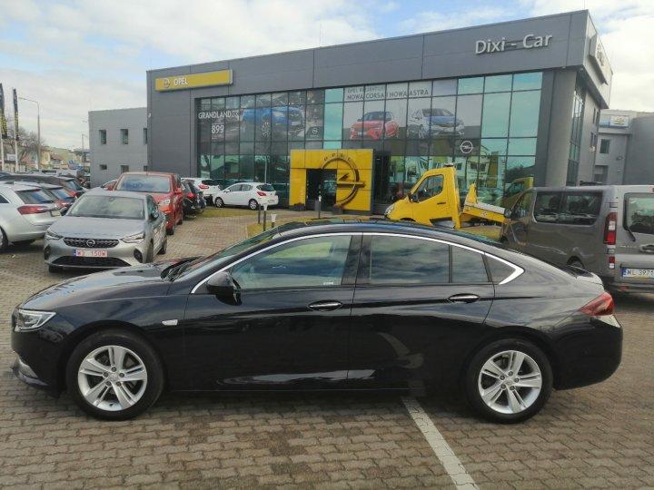 Opel Insignia B 1,6 CDTI 136KM, Skóra, Ledy, Bose, kamery360, szyberdach