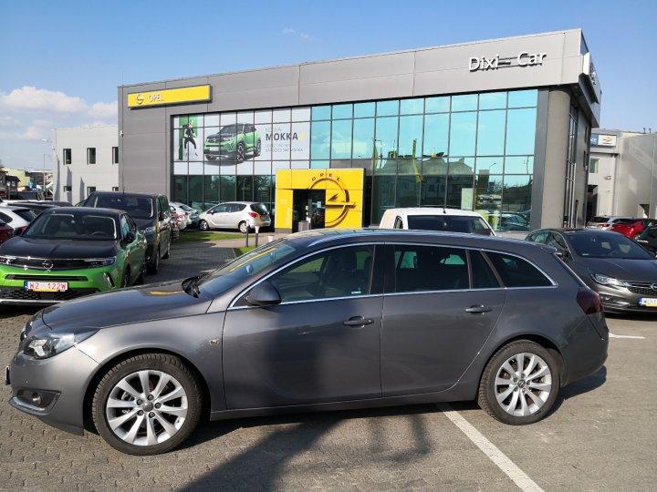 Opel Insignia 2,0 CDTI 170KM, Cosmo, Automat Vat23%