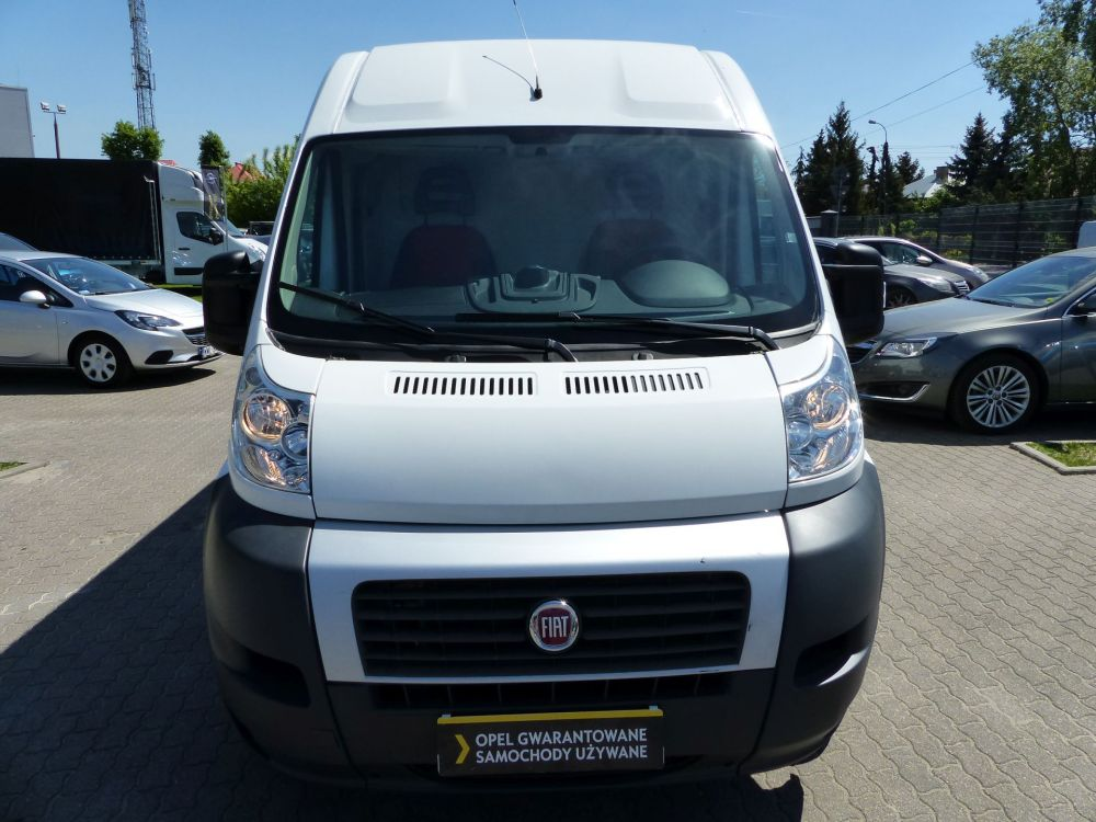 fiat ducato l2h2 2 0 jtd 115km 2013 vat23 u ywane neo car. Black Bedroom Furniture Sets. Home Design Ideas
