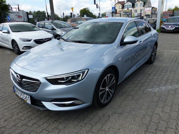 INSIGNIA GS INNOVATION 1.5 165KM AT S&S