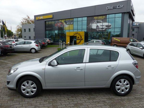 Opel Astra III 1,6 115KM, Salon Polska, Vat23%