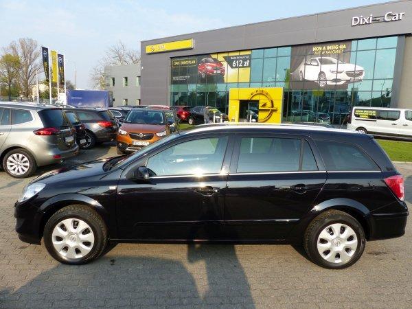 Opel Astra III Kombi 1,8 140KM LPG, Tempomat, Nowy rozrząd