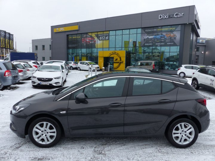 Opel Astra V 1,4 100KM Enjoy+Business, Gwarancja do 2021 !
