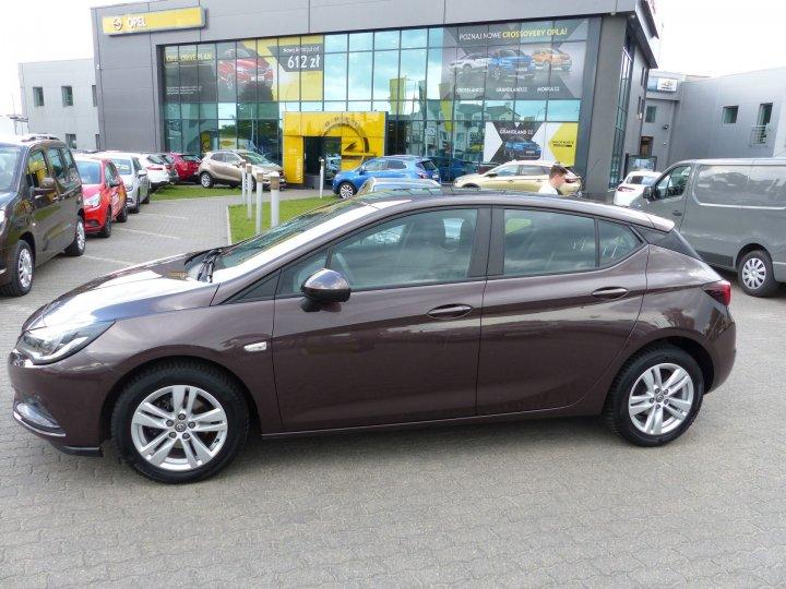Opel Astra V 1,4 T 125KM, Enjoy+Business+Zimowy VAT23%