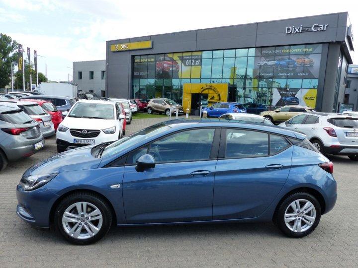 Opel Astra V 1,4 T 125KM, Enjoy+Business+Zimowy,Salon PL, Vat23%