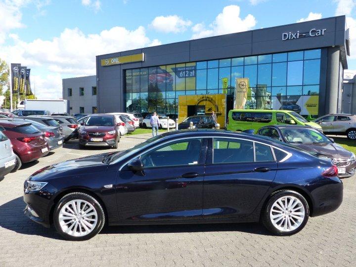 Opel Insignia B Elite 2,0 CDTI 170KM Automat, NOWY MODEL, Vat23%