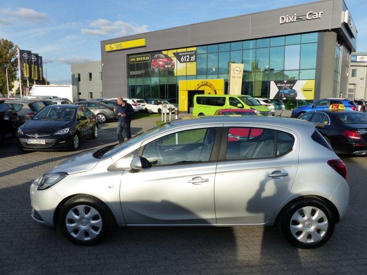 Opel Corsa E 1.4 16v 90KM Salon Polska