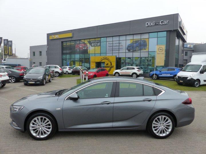 Opel Insignia B Elite 1,5 benzyna 165KM AT WYPRZEDAŻ KILKA KOLORÓW DO WYBORU