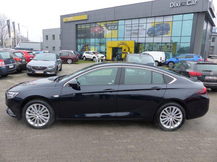 Opel Insignia B Elite 2,0 CDTI 170KM Automat,WYPRZEDAŻ KILKA KOLORÓW DO WYBORU