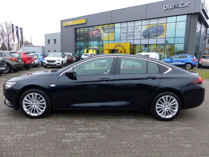 Opel Insignia B Elite 1,5 benzyna 165KM, WYPRZEDAŻ KILKA KOLORÓW DO WYBORU