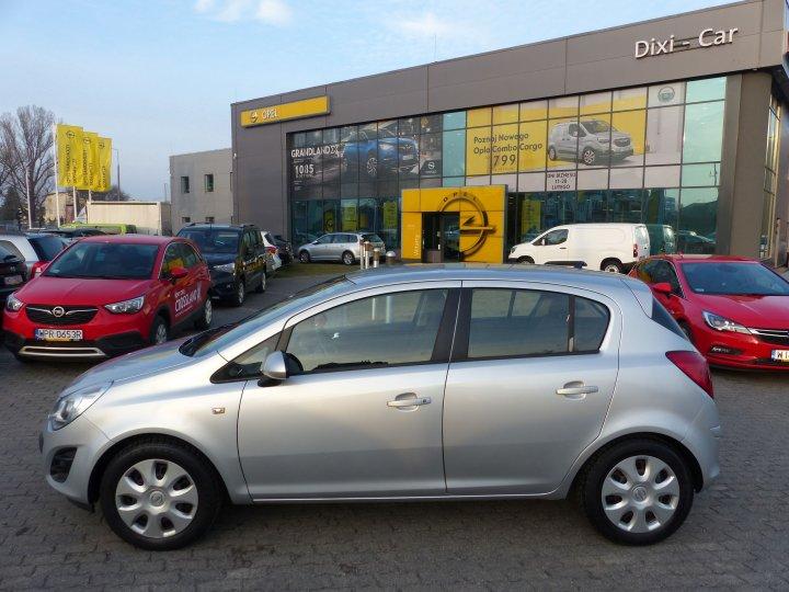 Opel Corsa D 5dr. 1,2 16V Salon Polska