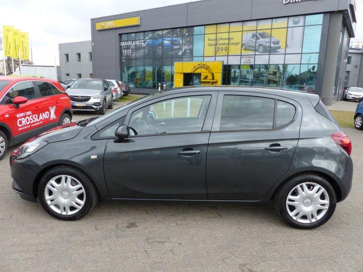 Opel Corsa E 1,4 90KM, Automat , Klima Auto, Salon PL, Vat23%