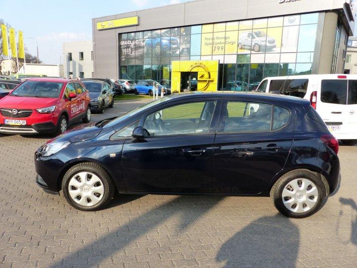 Opel Corsa E 1.4 16v 90KM Salon Polska  Vat23%