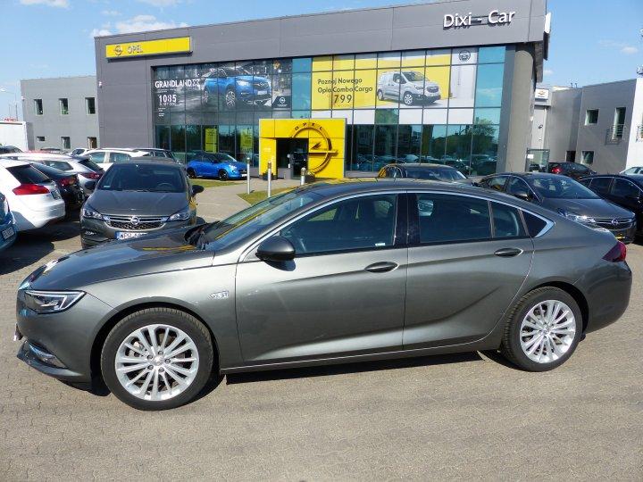 Opel Insignia B 2.0 cdti 170KM 5dr Elite Salon Gwarancja Vat23%